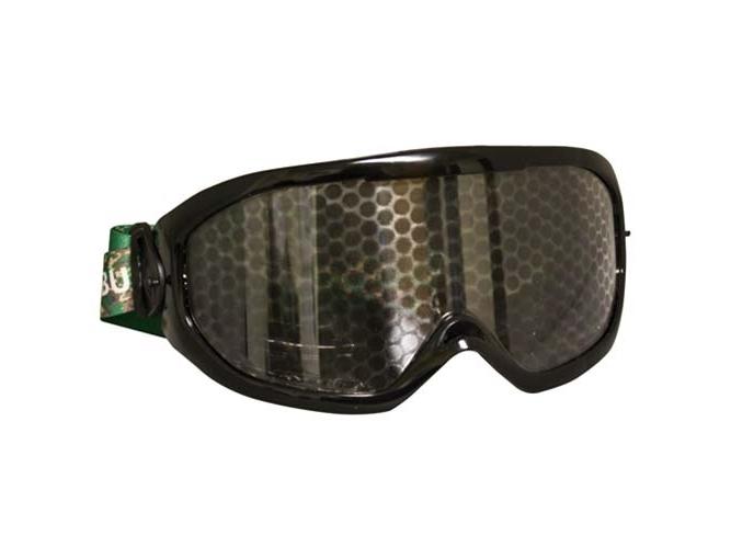 Narkotikų poveikį imituojantys akiniai