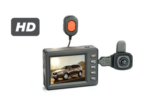 Video registratorius HD609 (Full HD kokybė)