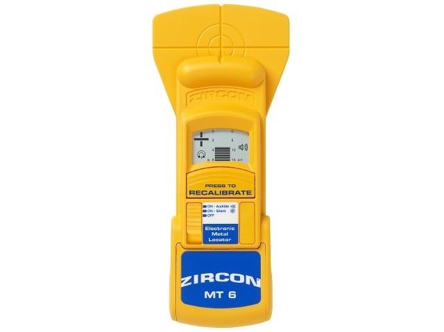 Metalo skeneris Zircon Metallscanner MT6