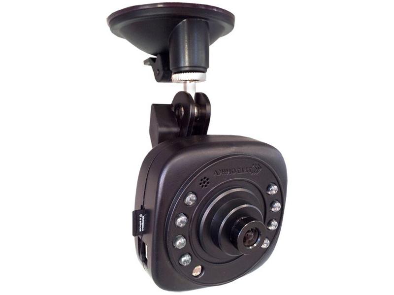 Vaizdo registratorius / IP vaizdo kamera MVC300
