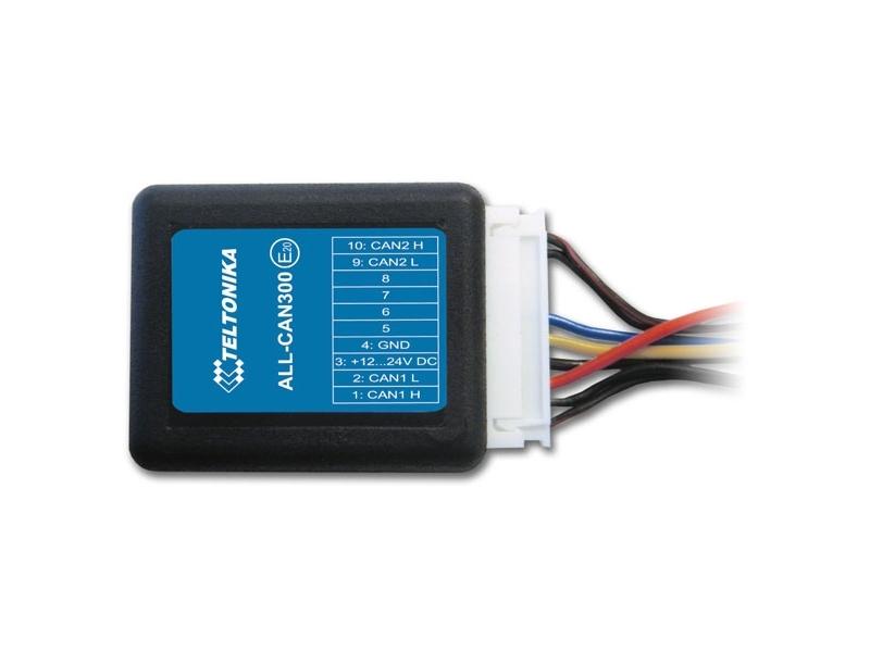 Vietinio tinklo valdiklio adapteris ALLCAN300