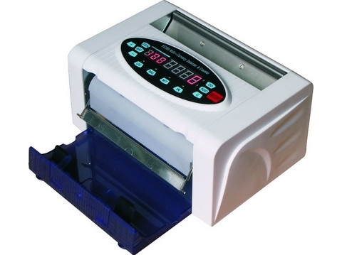 Banknotų skaičiavimo aparatas SE-2800