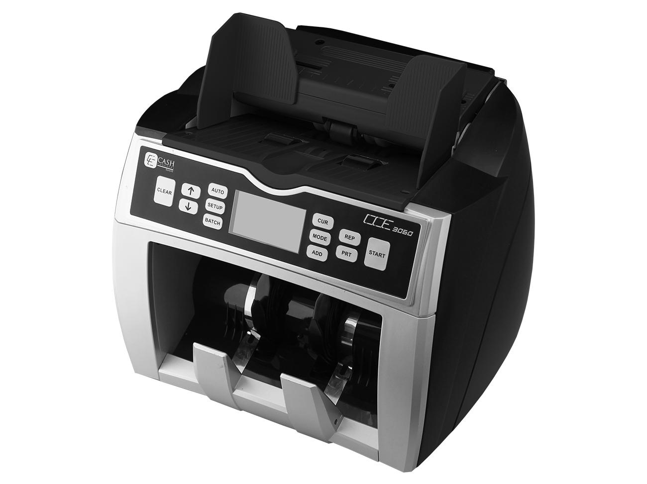 Banknotų tikrinimo ir skaičiavimo aparatas CCE 3060