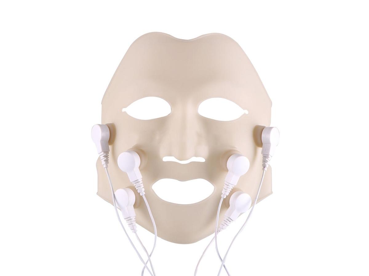 Elektrinė veido masažo kaukė SR-TMR0971