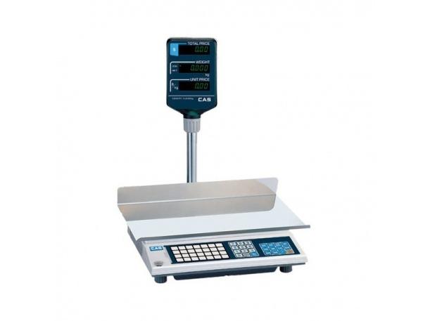 Elektroninės svarstyklės AP-EX 30 kg