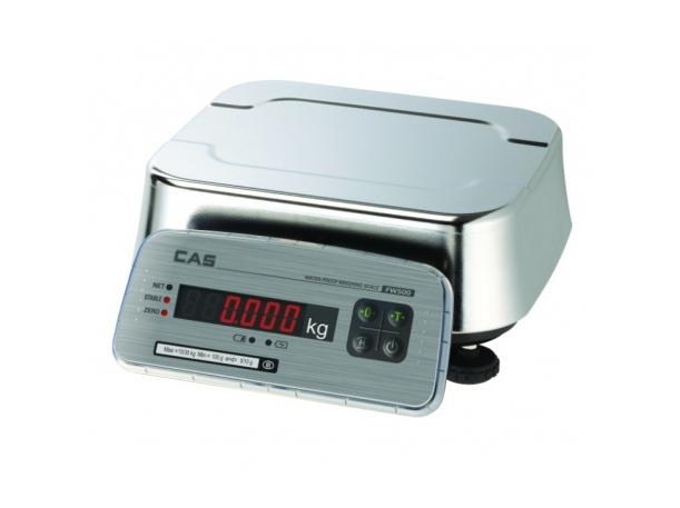 Elektroninės svarstyklės FW500 6 kg