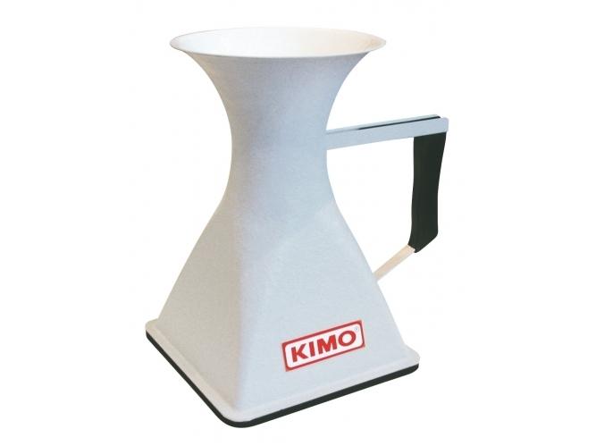 Gaubtas anemometrams KIMO K35
