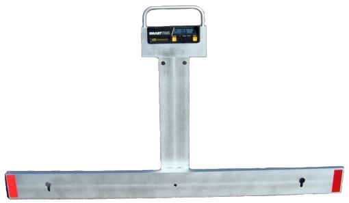 Nuolydžio matavimo prietaisai