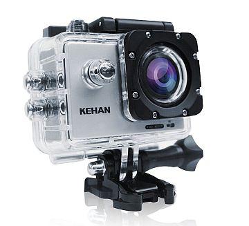 Veiksmo kamera FHD 1080p 60fps