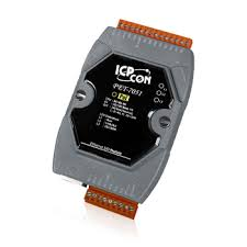 Tinklinis valdymo blokas ICP-CON ET-7060