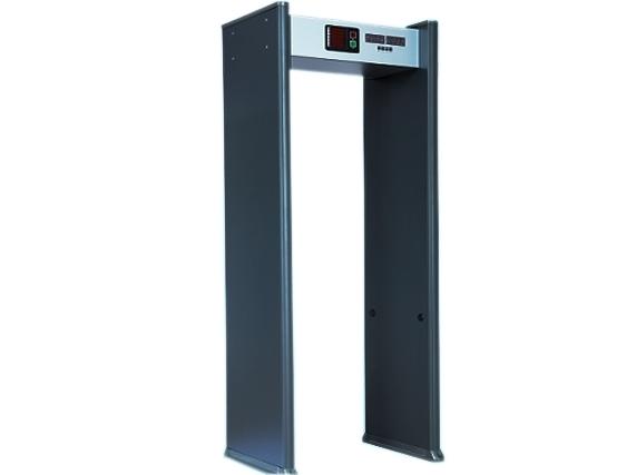 Arkinis apsaugos metalo detektorius SF-100