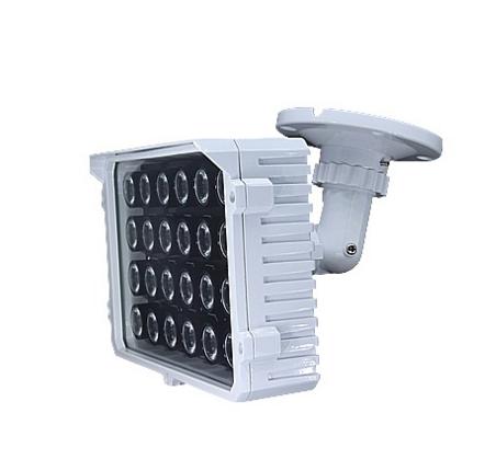 IR LED prožektorius BS-24B-200K1