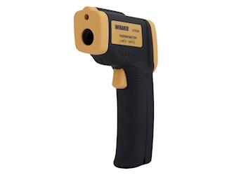 Infraraudonųjų spindulių termometras DT8380