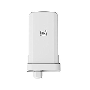 Belaidis LAN signalo perdavimo įrenginys WIS-Q2300L