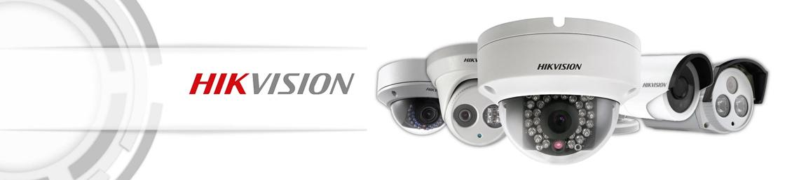 hikvision apsaugos sistemos