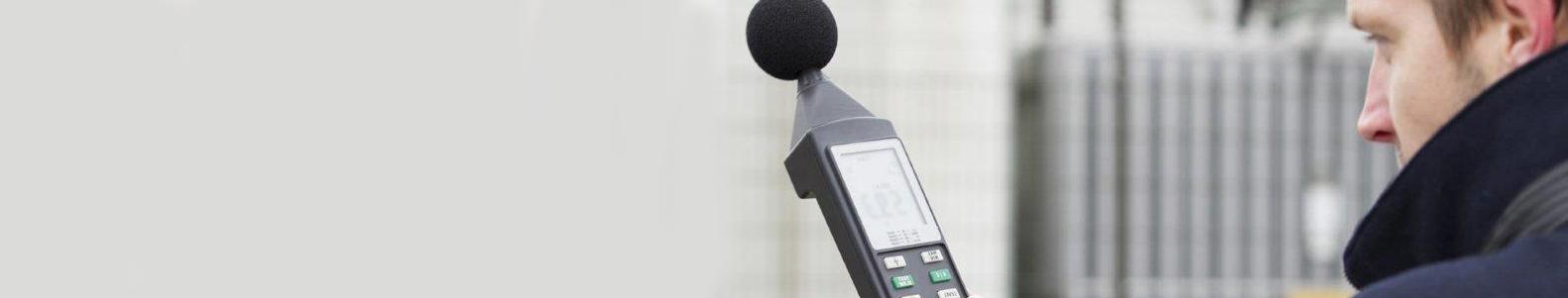 Garso matuokliai  Garso matuokliai ieškantiems  aukštos kokybės prietaisų