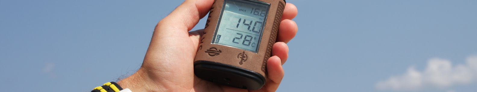 Anemometrai  Oro srauto, vėjo greičio matuokliai,  aplinkos sąlygų matuokliai