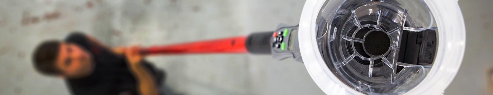 Dujų testeriai detektoriams, testavimo įranga