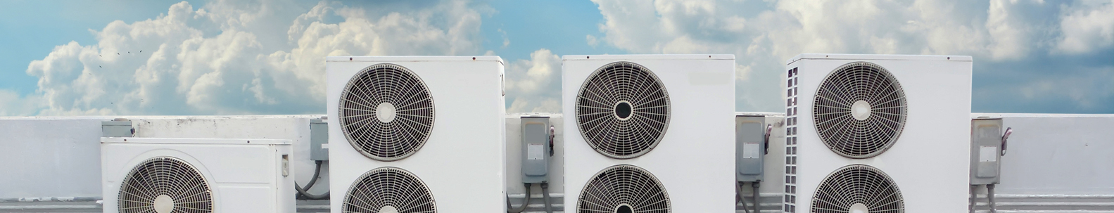 Multi Split sistemos oro kondicionieriai