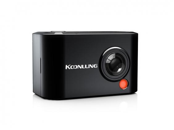 Video registratorius N6