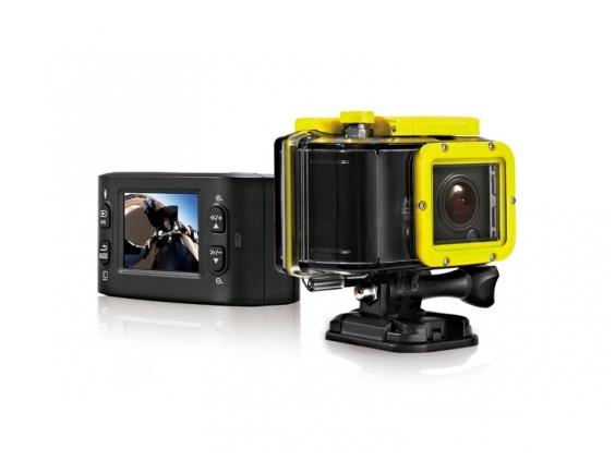 Veiksmo kamera N6S