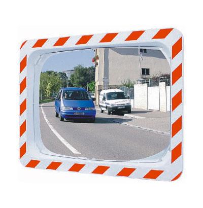 Sferinis kelio veidrodis 1000x800 mm