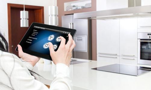 Išmaniųjų namų sistemos, įrengimas, priežiūra