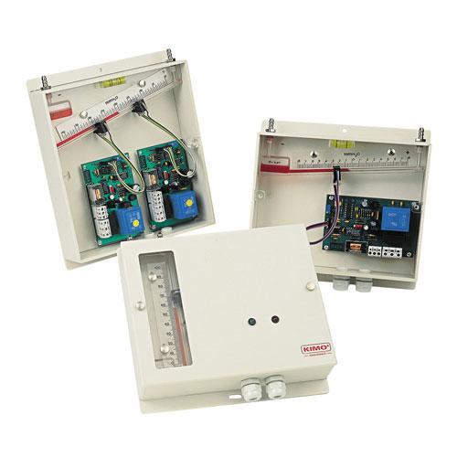 Elektroninis kontaktinis slėgio reguliatorius ECM 60 (1 kontaktas)