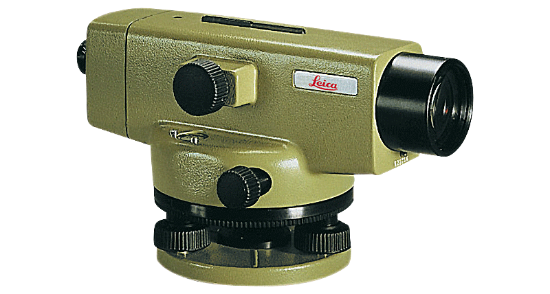 Automatinis nivelyras Leica NAK2