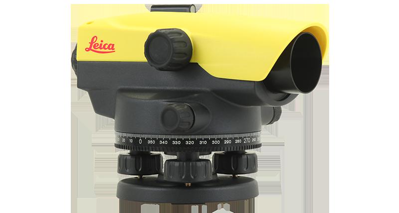 Automatinis nivelyras Leica NA520