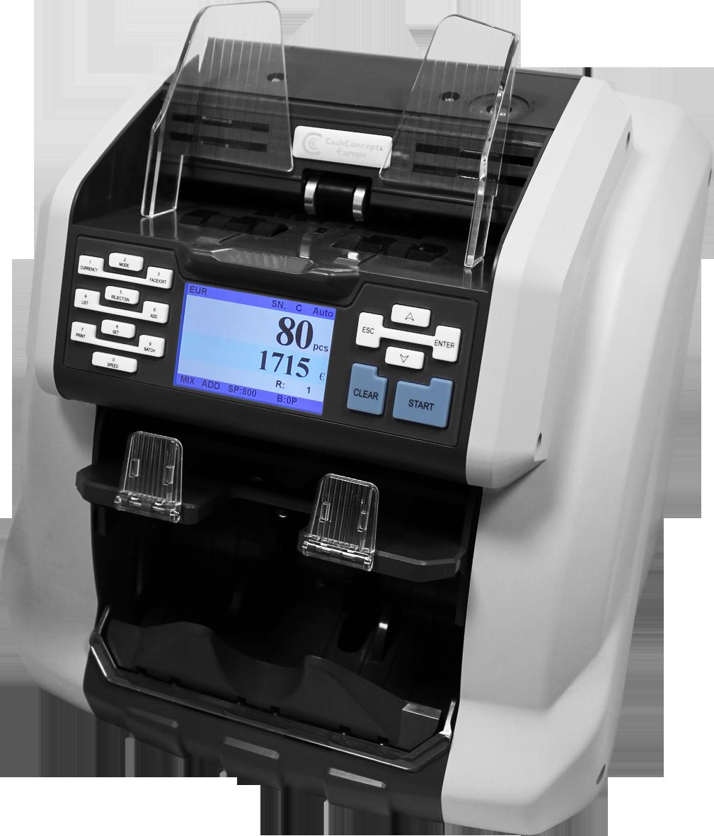 Banknotų skaičiavimo aparatas CCE 5400