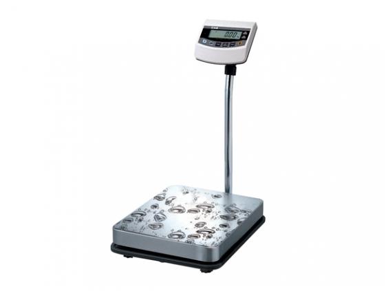 Elektroninės svarstyklės BW RB 30 kg