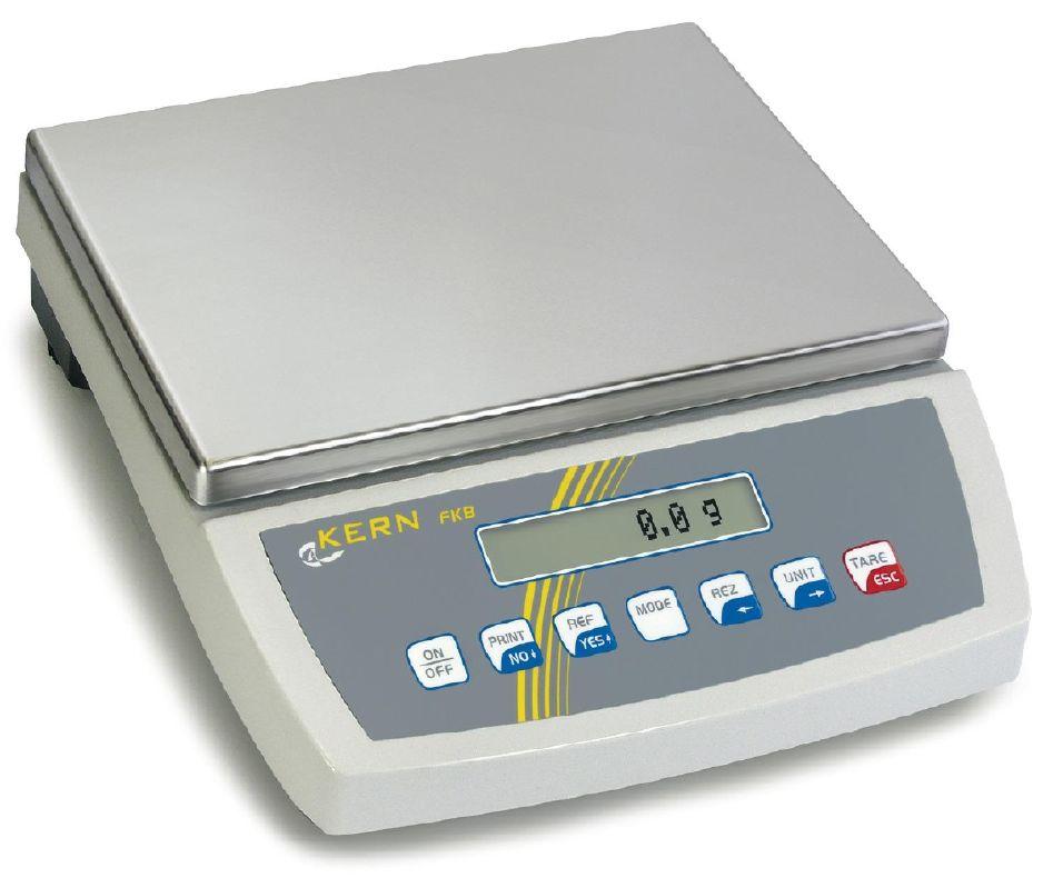 Elektroninės svarstyklės KERN FKB 16K0.05