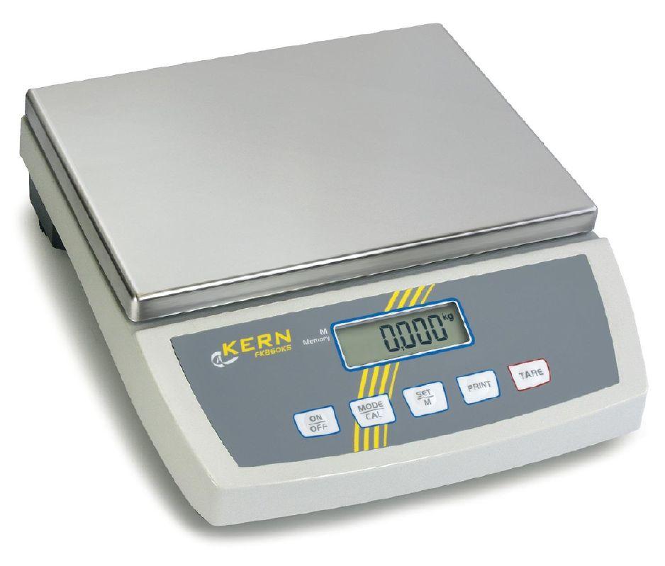 Elektroninės svarstyklės FKB 15K0.5A