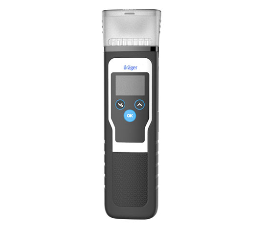 Alkoholio detektorius Dräger Alcotest® 5000
