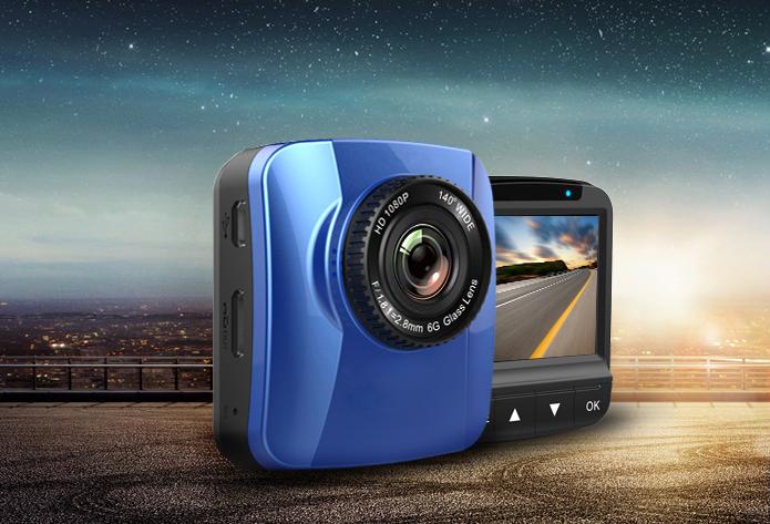 Vaizdo registratoriai – prietaisai skirti vaizdo fiksavimui kelionių metu  Mūsų kataloge rasite įvairių techninių parametrų vaizdo registratorius. Visi prietaisai pasižymi puikiomis darbinėmis savybėmis, o vaizdo įrašymo kokybė priklausys nuo pasirinkto video registratoriaus modelio.  Vaizdo registratoriai su dviem kameromis leidžia filmuoti vaizdą tiek iš automobilio priekio, tiek iš galo.  Vaizdo registratoriai yra puikus sprendimas, kada kelionės metu įvyksta avarija ar kelių eismo taisyklių pažeidimas, o liudininkų nėra.