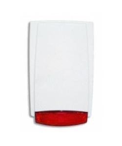 Lauko sirena MR300 (raudona)