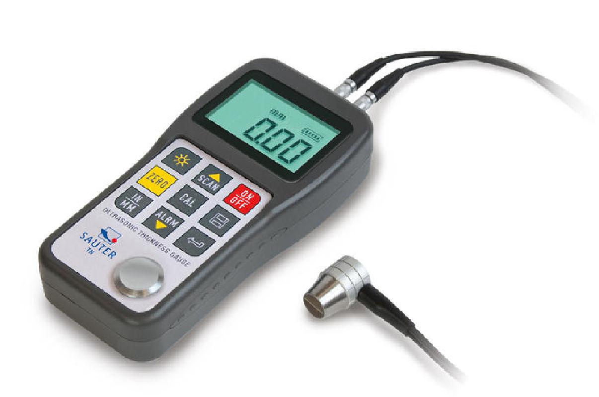 Ultragarsinis storio matuoklis TN 230-0.01US