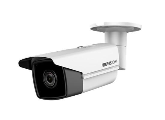 Komercinio objekto perimetro vaizdo stebėjimo FRA-KOM-8