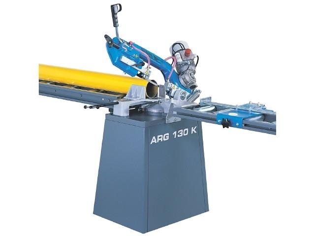 Juostinės šalto pjovimo staklės Pilous ARG 130 K