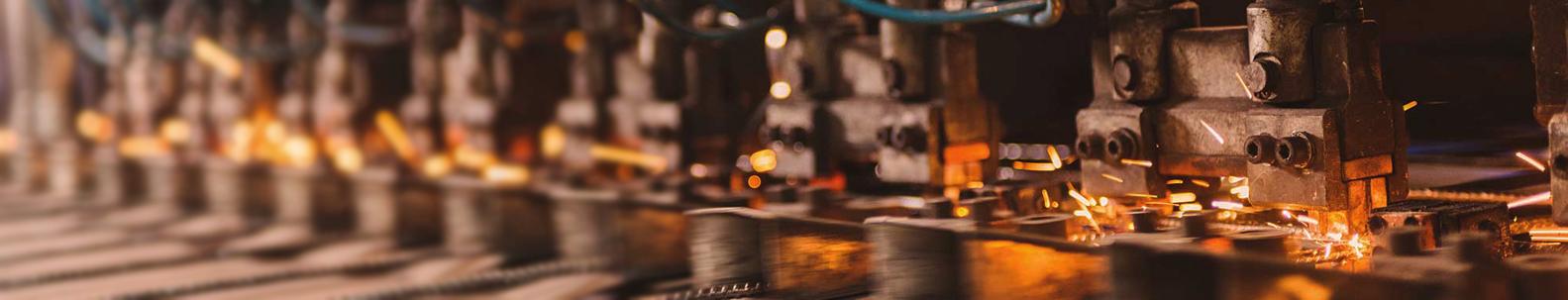 Automatinių staklių remontas, aptarnavimas, atsarginių dalių tiekimas