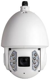 PTZ valdomos kameros