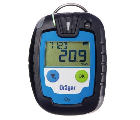 Deguonies (O2) analizatorius Dräger Pac® 6000