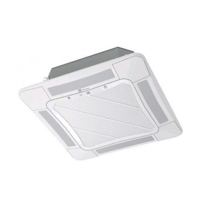 Lubiniai kasetiniai oro kondicionieriai Electrolux EACC-I12 FMI/N3 / EACC-I18 FMI/N3 (vidiniai blokai)