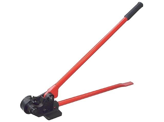 Žirklės srieginiams virbams kirpti HIT TRCW 8-10