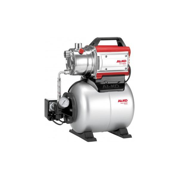Vandens tiekimo sistema AL-KO HW3500 CLASIC INOX