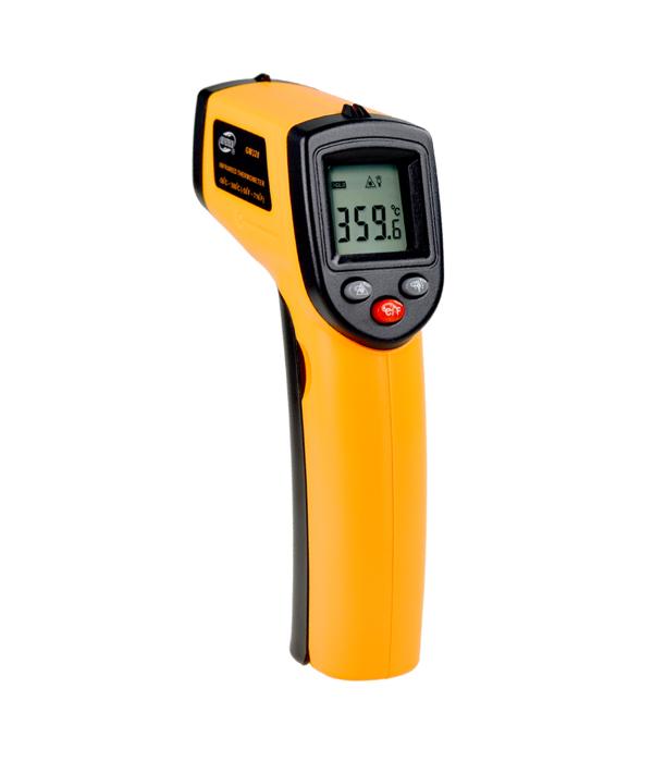 Infraraudonųjų spindulių termometro su metrologine patikra FRA320 nuoma