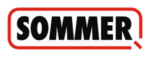 Sommer kiemo vartų automatika