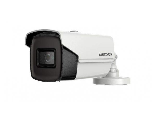 HD vaizdo kamera Hikvision DS-2CE19H8T-IT3ZF F2.7-13.5