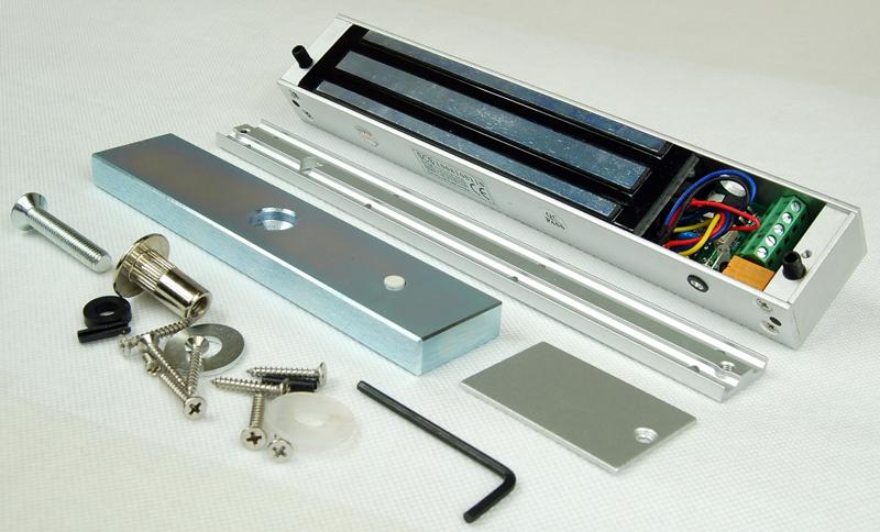 Elektromagnetinė spyna N93A180
